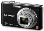 Accesorios para Panasonic Lumix DMC-FS30