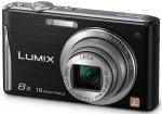 Panasonic Lumix DMC-FS37 Accessories