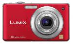 Panasonic Lumix DMC-FS62 Accessories