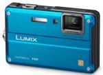 Panasonic Lumix DMC-FT2 Accessories