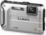 Panasonic Lumix DMC-FT3 Accessories