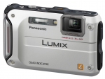 Panasonic Lumix DMC-FT4 Accessories