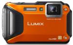 Panasonic Lumix DMC-FT5 Accessories