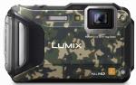 Panasonic Lumix DMC-FT6 Accessories