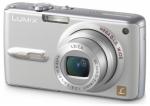 Accesorios para Panasonic Lumix DMC-FX07