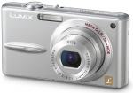 Accesorios para Panasonic Lumix DMC-FX30