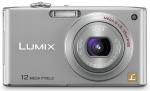 Panasonic Lumix DMC-FX40 Accessories
