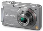 Panasonic Lumix DMC-FX550 Accessories