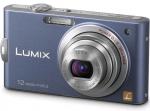 Panasonic Lumix DMC-FX60 Accessories
