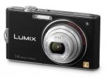 Panasonic Lumix DMC-FX66 Accessories