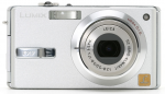 Accesorios para Panasonic Lumix DMC-FX7