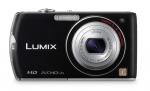 Panasonic Lumix DMC-FX70 Accessories