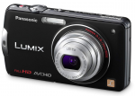 Panasonic Lumix DMC-FX700 Accessories