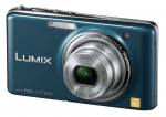 Panasonic Lumix DMC-FX77 Accessories