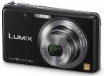 Panasonic Lumix DMC-FX80 Accessories