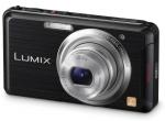 Panasonic Lumix DMC-FX90 Accessories