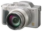 Accesorios para Panasonic Lumix DMC-FZ1