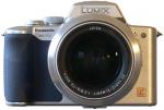 Accesorios para Panasonic Lumix DMC-FZ20