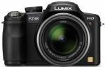 Panasonic Lumix DMC-FZ38 Accessories