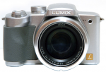 Accesorios para Panasonic Lumix DMC-FZ5