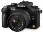 Panasonic Lumix DMC-G10 Accessories