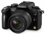 Accesorios para Panasonic Lumix DMC-G2