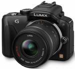 Accesorios para Panasonic Lumix DMC-G3