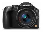Panasonic Lumix DMC-G5 Accessories