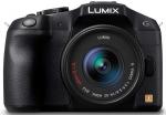 Panasonic Lumix DMC-G6 Accessories