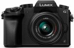 Accesorios para Panasonic Lumix DMC-G7