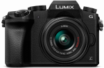 Panasonic Lumix DMC-G7 Accessories