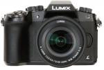 Accesorios para Panasonic Lumix DMC-G80