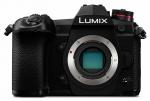 Accesorios para Panasonic Lumix DMC-G9
