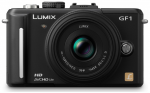 Accesorios para Panasonic Lumix DMC-GF1