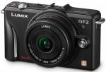 Panasonic Lumix DMC-GF2 Accessories