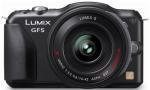 Panasonic Lumix DMC-GF5 Accessories
