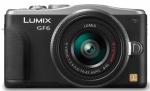 Accesorios para Panasonic Lumix DMC-GF6