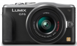 Panasonic Lumix DMC-GF6 Accessories