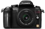 Panasonic Lumix DMC-GH2 Accessories