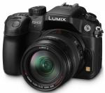 Panasonic Lumix DMC-GH3 Accessories