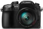 Panasonic Lumix DMC-GH4 Accessories