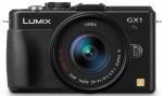 Panasonic Lumix DMC-GX1 Accessories