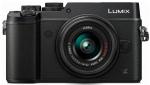 Accesorios para Panasonic Lumix DMC-GX8