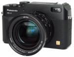 Accesorios para Panasonic Lumix DMC-LC1