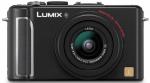 Accesorios para Panasonic Lumix DMC-LX3