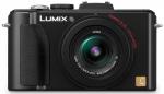 Accesorios para Panasonic Lumix DMC-LX5