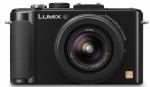 Accesorios para Panasonic Lumix DMC-LX7