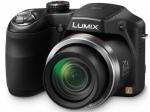 Panasonic Lumix DMC-LZ20 Accessories