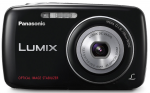 Panasonic Lumix DMC-S1 Accessories