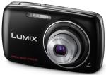 Accesorios para Panasonic Lumix DMC-S3